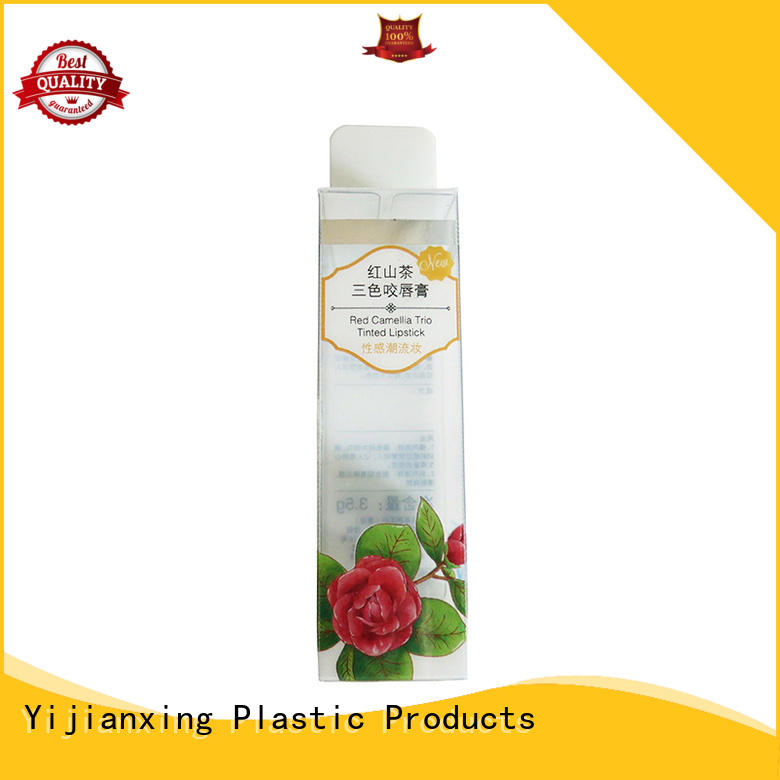 Yijianxing Plastic Products new-arrival clear plastic box manufacturers at discount for packing