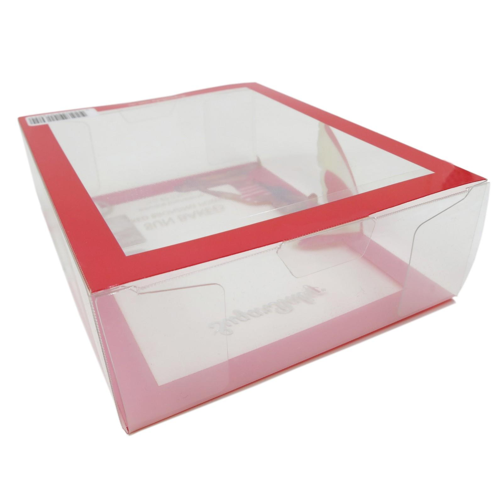 first-rate plastic box packaging display widely-use for food