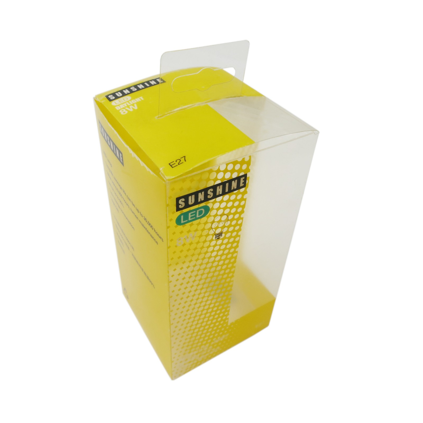 Yijianxing Plastic Products mask plastic box packaging widely-use for candy-2