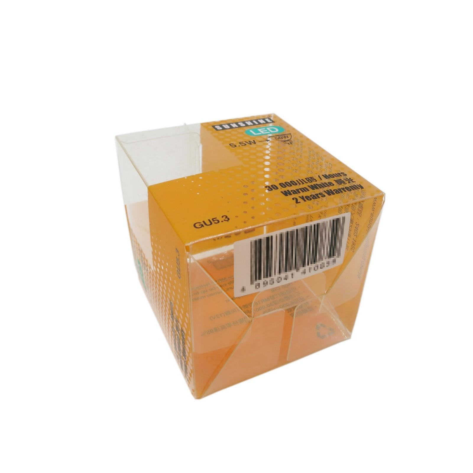 plastic box packaging neat for food Yijianxing Plastic Products