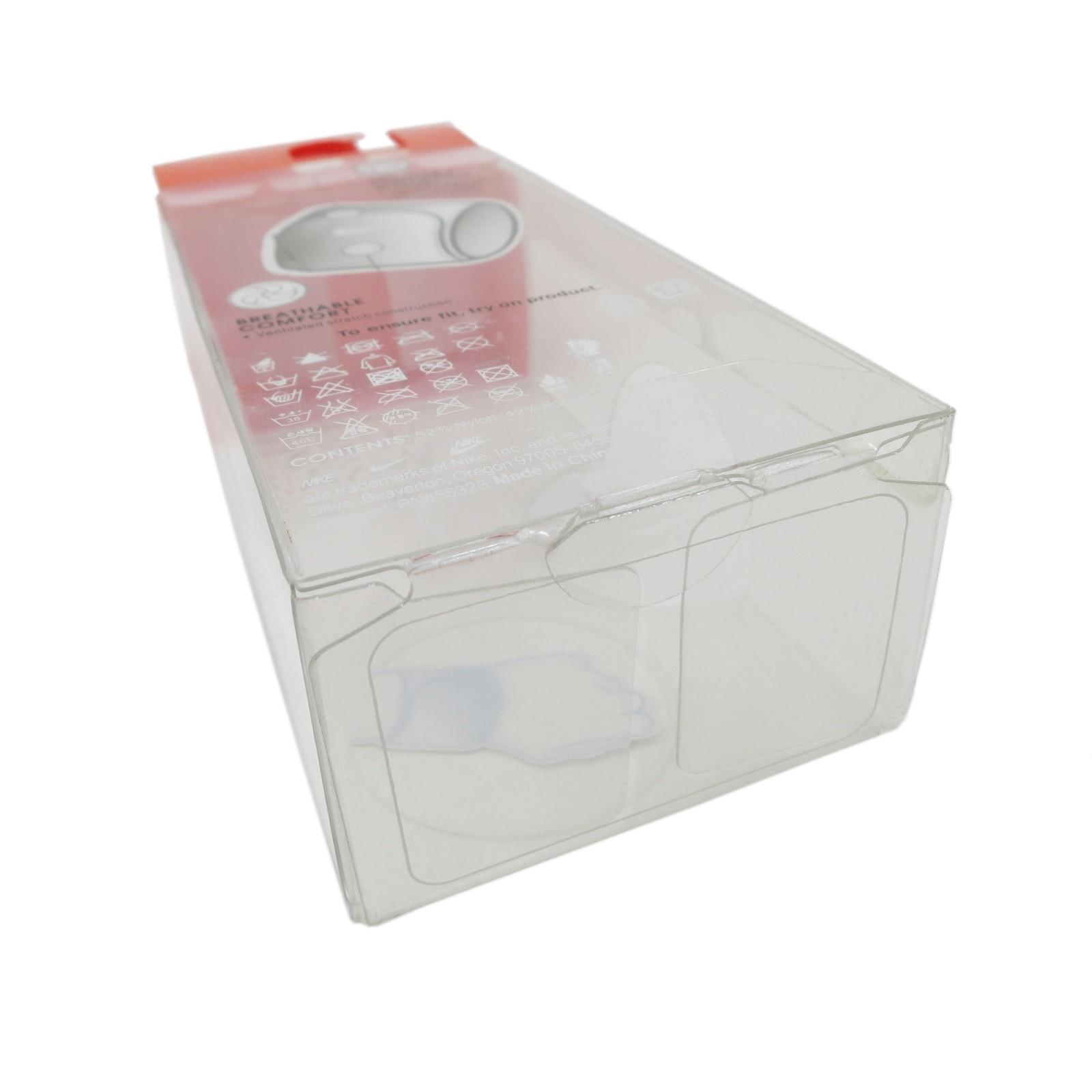 Yijianxing Plastic Products reasonable clear plastic box manufacturers bulk production for gifts