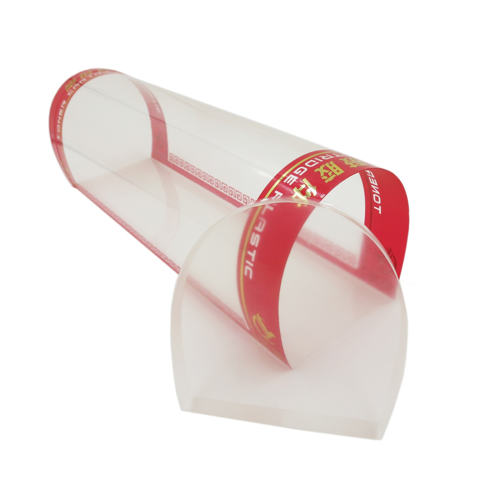 new-arrival clear plastic containers cap long-term-use for change-3