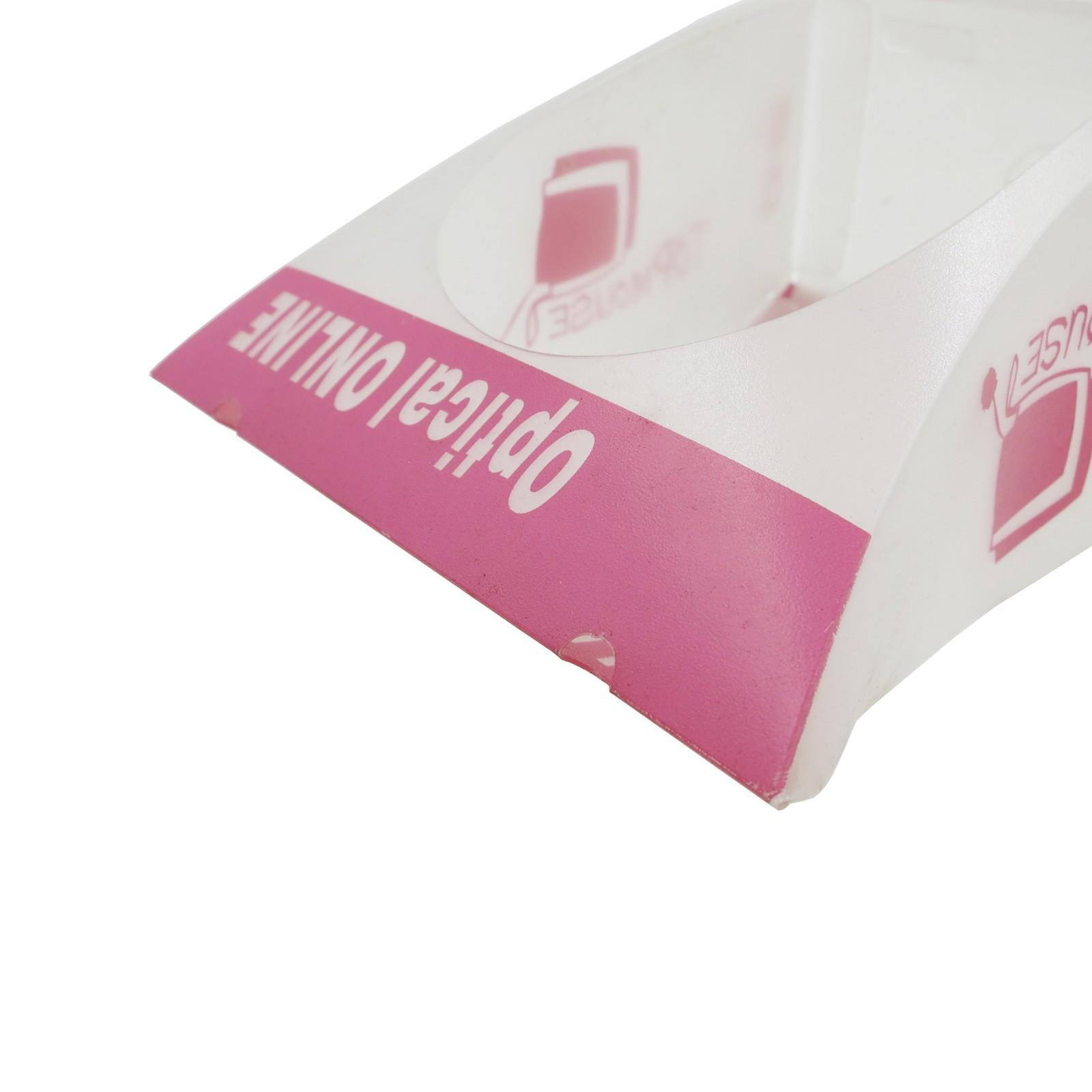 first-rate plastic box packaging logo bulk production for food