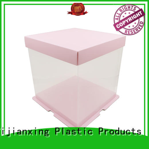 good-package plastic box packaging pillow for wholesale for packing