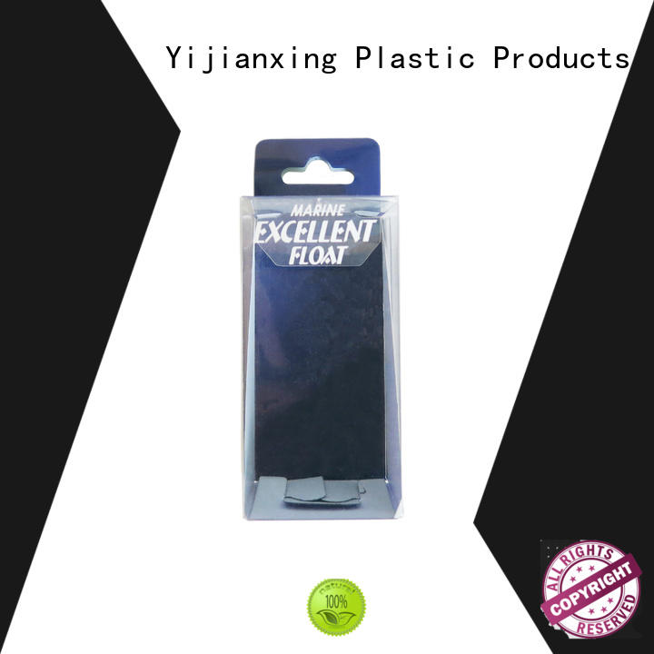 Yijianxing Plastic Products outside plastic box packaging at discount for cups