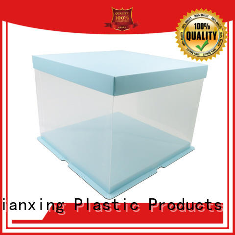 Yijianxing Plastic Products reasonable plastic box packaging for wholesale for cups