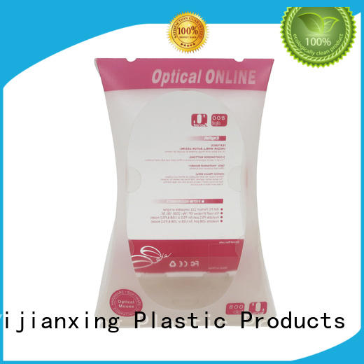 inexpensive pvc packaging widely-use for decor Yijianxing Plastic Products