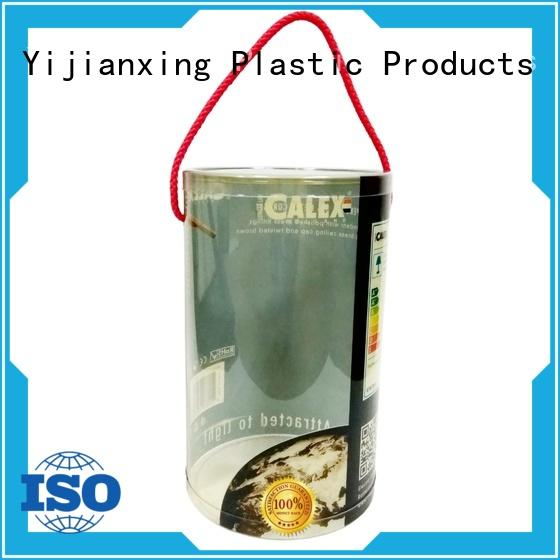 Yijianxing Plastic Products lockend plastic box packaging free quote for packing