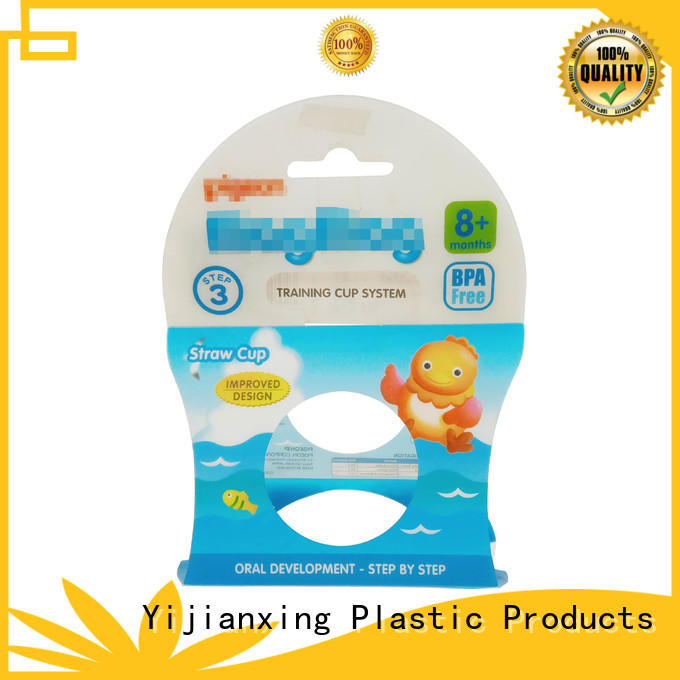 printing pvc packaging check now for food Yijianxing Plastic Products