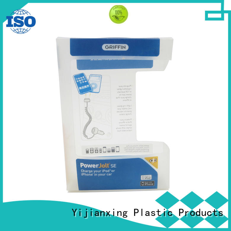 Yijianxing Plastic Products superior plastic box packaging long-term-use for packing