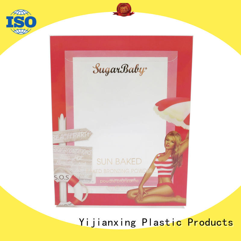 Yijianxing Plastic Products inside gift packing order now for packing