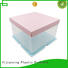 Yijianxing Plastic Products small plastic packaging manufacturer at discount for decor
