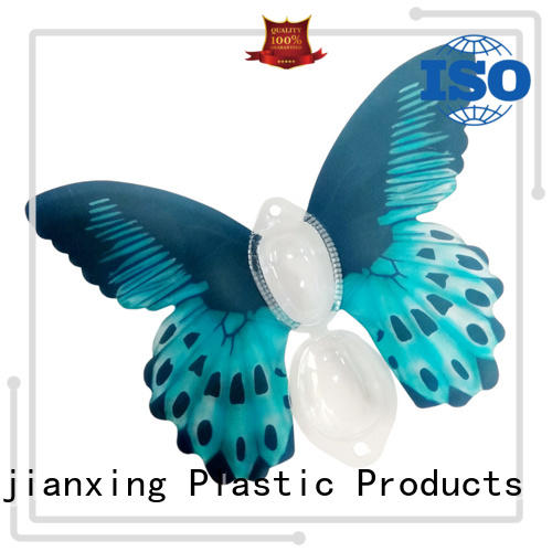 best pvc packaging widely-use for packing Yijianxing Plastic Products