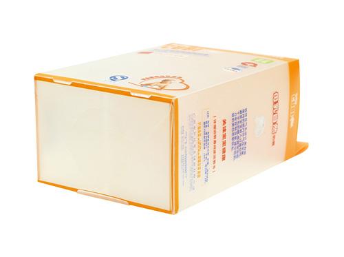 Custom Large Plastic Storage Box for 170ML Baby Nursing Bottle-5