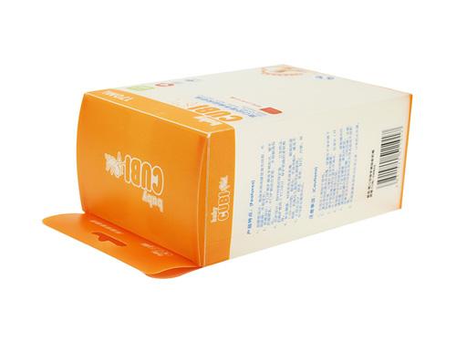 Custom Large Plastic Storage Box for 170ML Baby Nursing Bottle-6