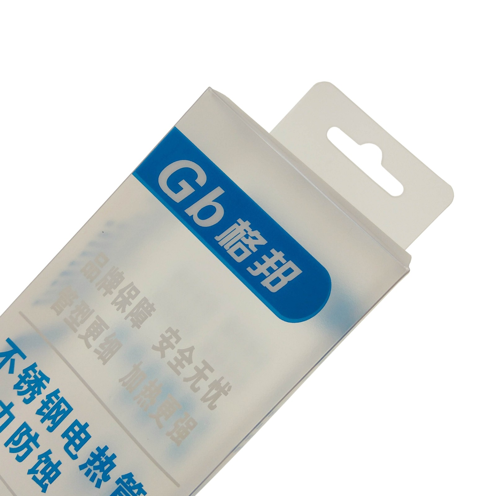 printing pp plastic packaging hanger with cheap price for food-3