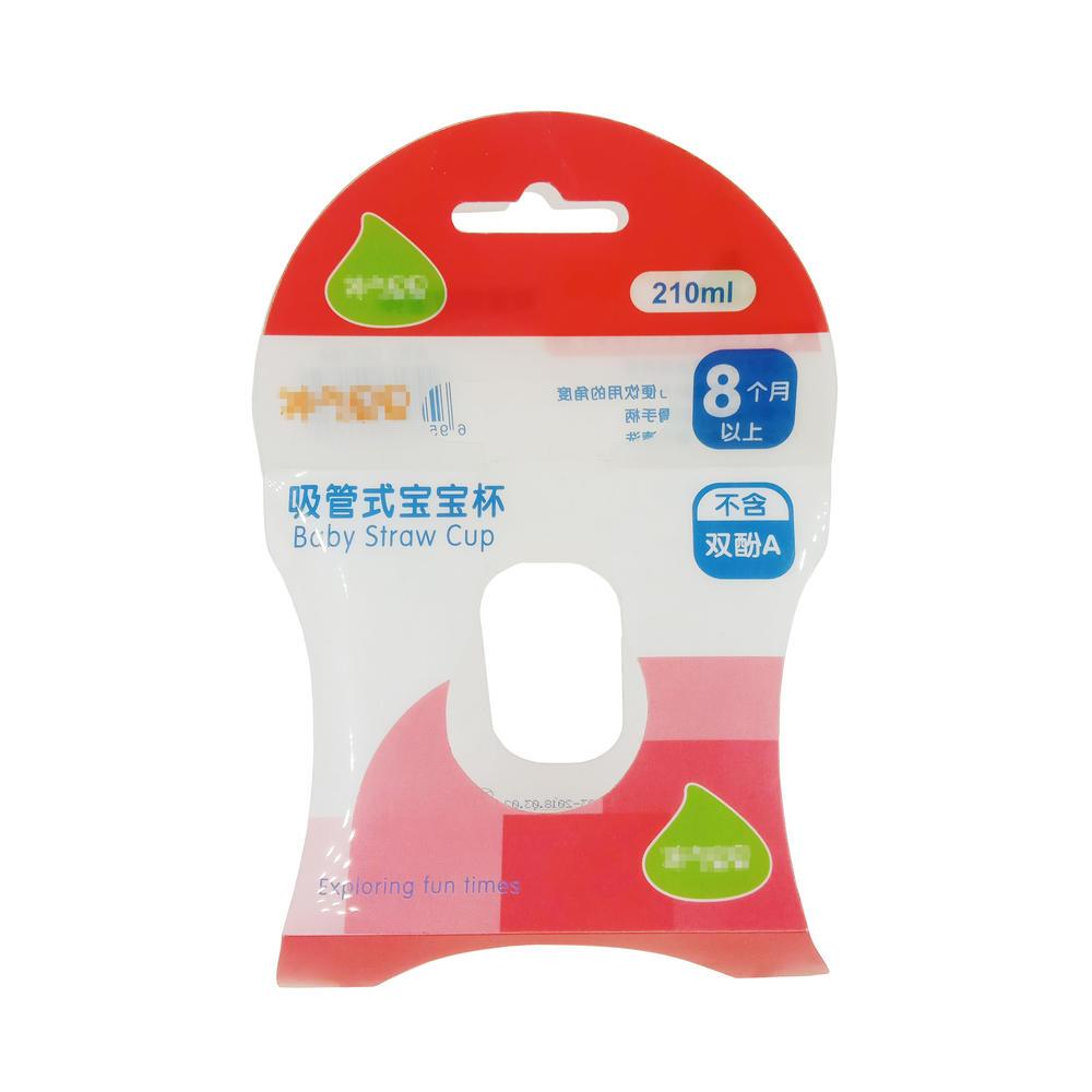 Glossy Printed PVC Plastic Packaging Sheet