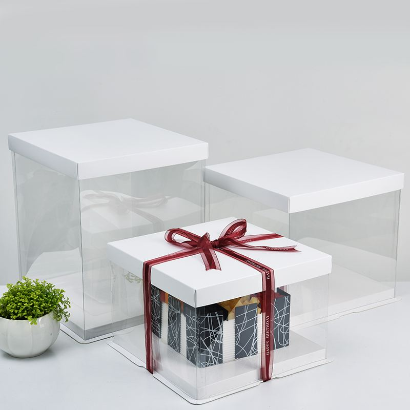 retail bakery packaging supplies shape for wholesale for protective case-10