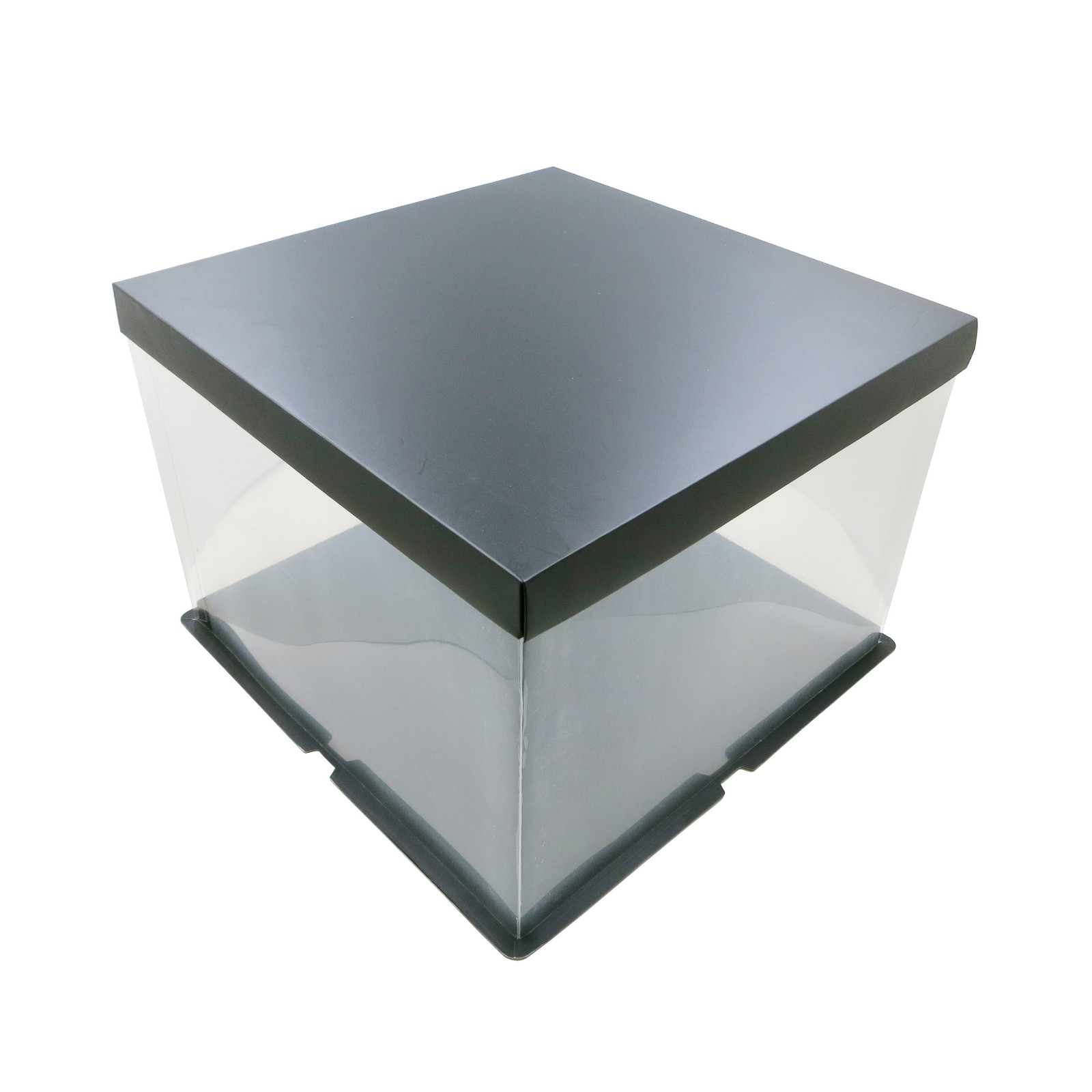 Yijianxing Plastic Products color clear pet boxes for wholesale for protective case-1