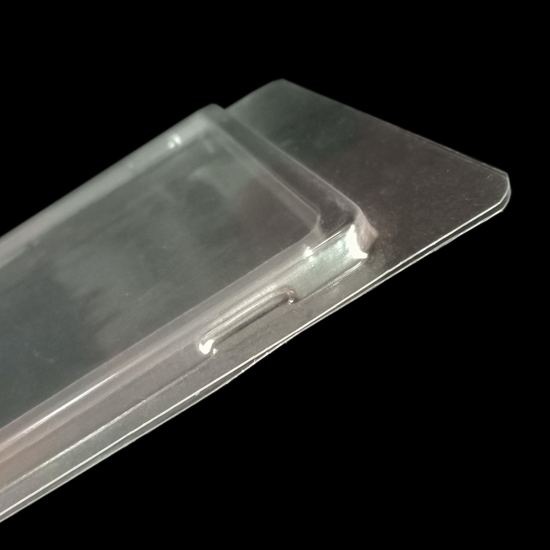 Vacuum Forming Blister Clamshell Transparent Blister Packing
