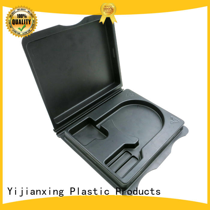 Yijianxing Plastic Products quality plastic box packaging for wholesale for food