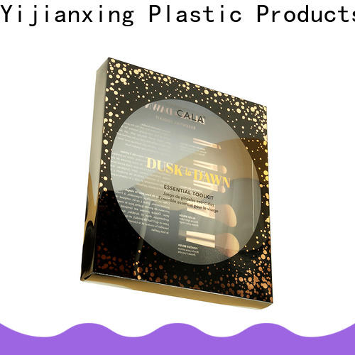 Yijianxing Plastic Products industry-leading candle box packaging with Quiet Stable Motor for gift