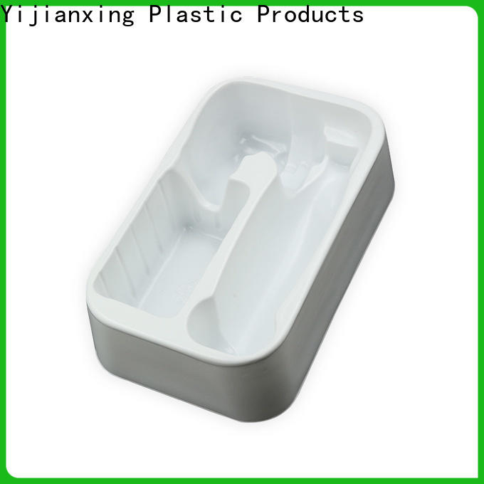 Yijianxing Plastic Products window plastic clamshell box check now for gift