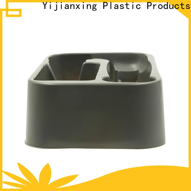 Yijianxing Plastic Products folding pvc box supplier widely-use for food