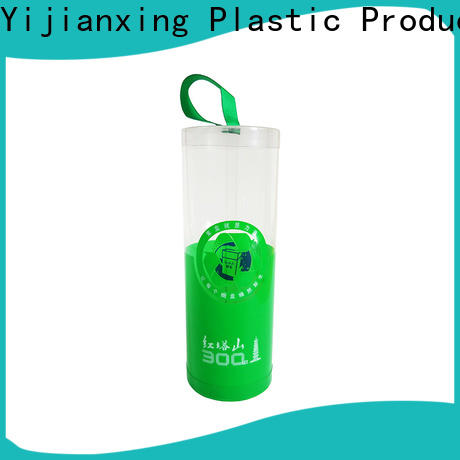 Yijianxing Plastic Products reasonable clear plastic box packaging free quote for small gift