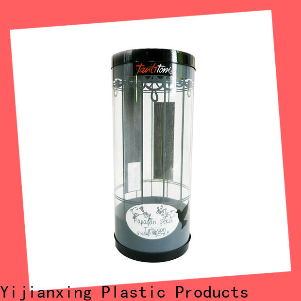 newly plastic tube packaging candycosmetic from manufacturer for small gift