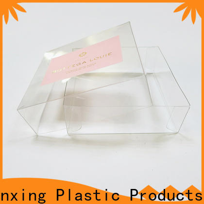 safety printing plastic box packaging mobile China Factory for product packaging