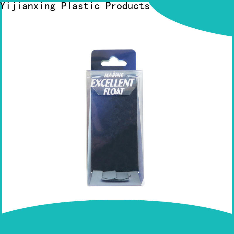 Yijianxing Plastic Products industry-leading clear plastic box packaging free quote for decor