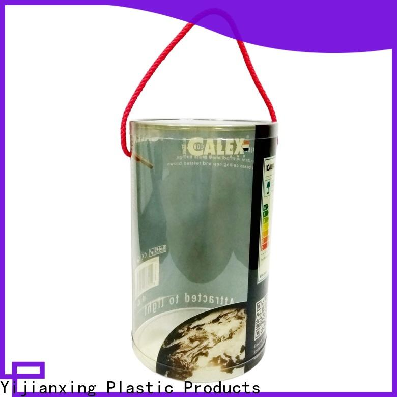clear plastic box packaging cartridges free design for cups