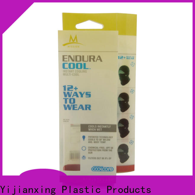 newly clear pvc gift boxes all check now for packing