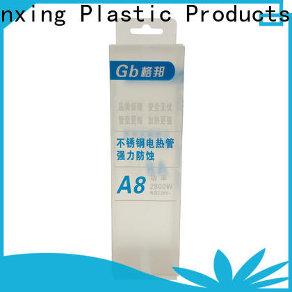 Yijianxing Plastic Products superior plastic box packaging at discount for gifts