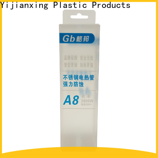 printing pp plastic packaging hanger with cheap price for food