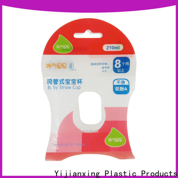 printing plastic box packaging small at discount for decor