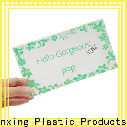 Yijianxing Plastic Products new-arrival clear plastic gift boxes widely-use for gift
