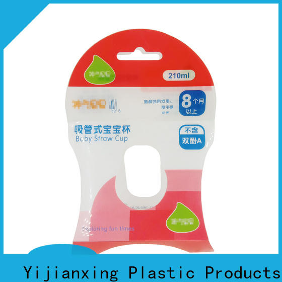 Yijianxing Plastic Products safety pvc gift boxes wholesale check now for gifts