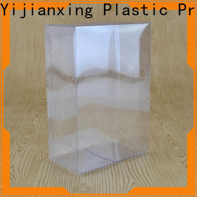 Yijianxing Plastic Products spring plastic box packaging long-term-use for gifts