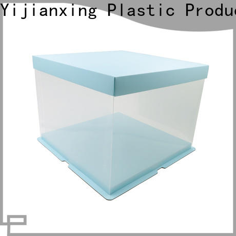 Yijianxing Plastic Products hair clear plastic packaging Certified for protective case
