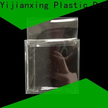 good-package clear plastic gift boxes bottom long-term-use for packing