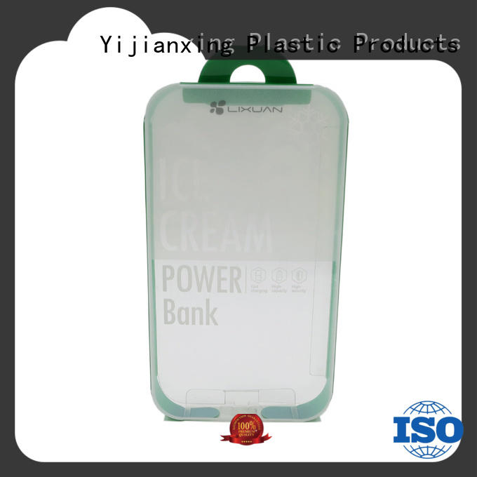 Yijianxing Plastic Products bank plastic box packaging check now for candy