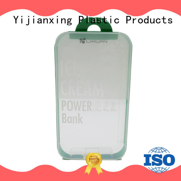 Yijianxing Plastic Products reasonable pvc packaging soft for packing