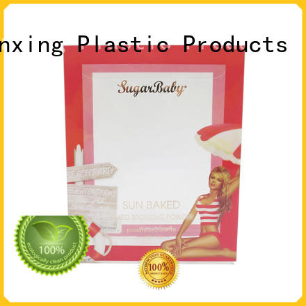 retailwholesale plastic box packaging free quote for cups Yijianxing Plastic Products