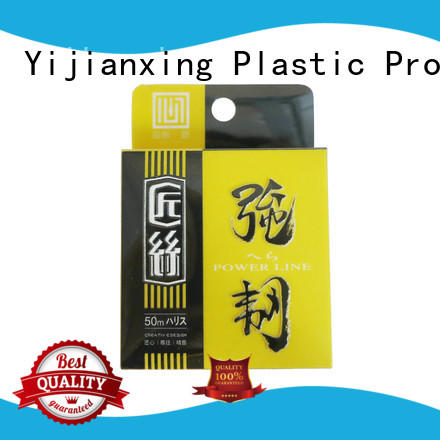 Yijianxing Plastic Products good-package plastic box packaging panel for decor