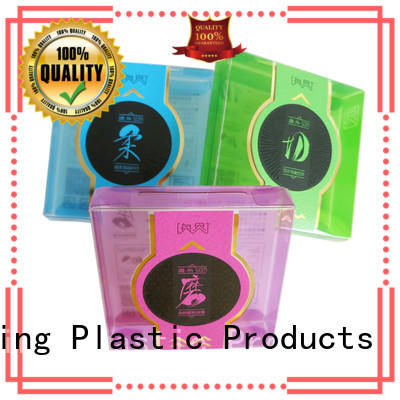 Yijianxing Plastic Products die plastic box packaging free design for decor