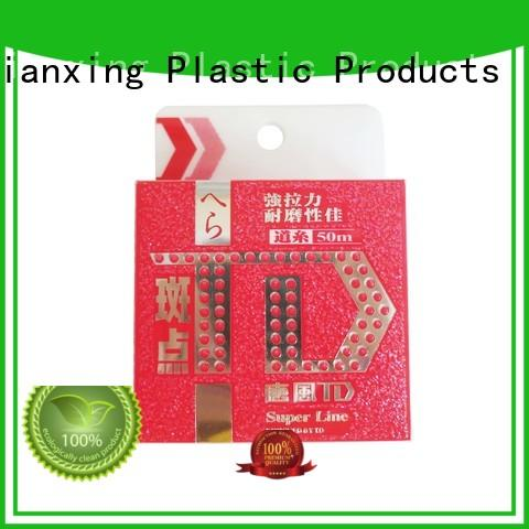 Yijianxing Plastic Products style plastic packaging manufacturer at discount for food