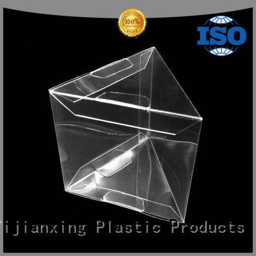 first-rate plastic box packaging display long-term-use for cups