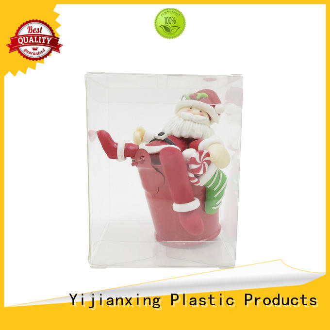 Yijianxing Plastic Products newly plastic packaging manufacturer lock for gifts